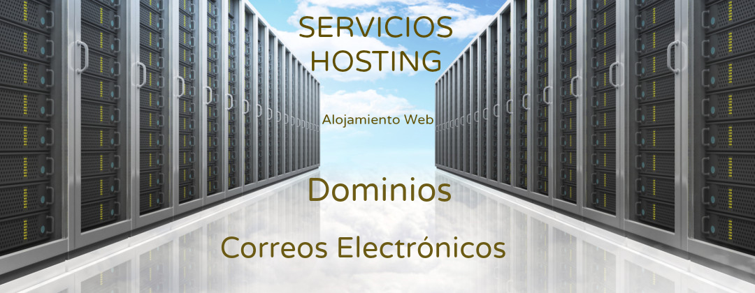 servicios hosting photoshop text added with picmonkey