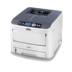 impresora oki coste por copia