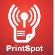 logo printspot